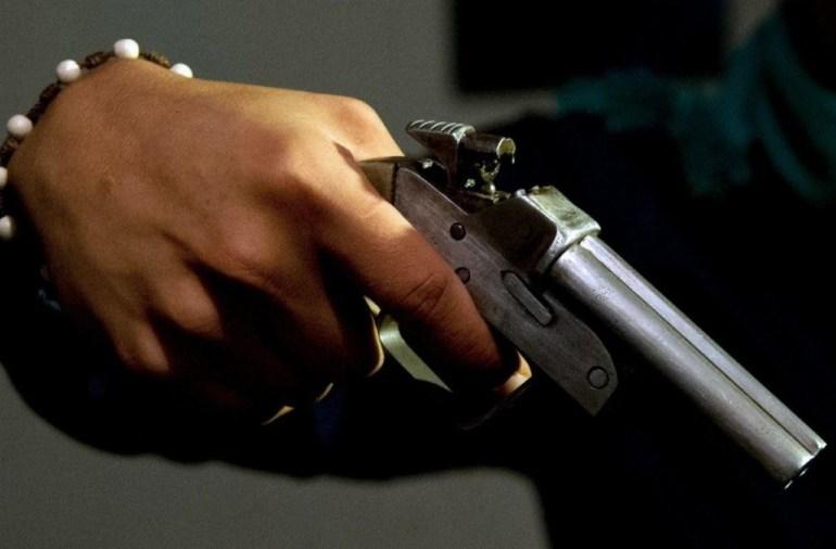 Líder campesino Orangel Galvis fui víctima de intento de homicidio en Catatumbo