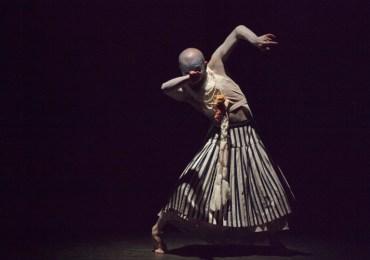 """""""Súper tejido limbo"""" una combinación de danza contemporánea y folclórica"""