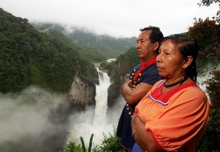Países de América Latina alistan protección legal para defensores ambientales