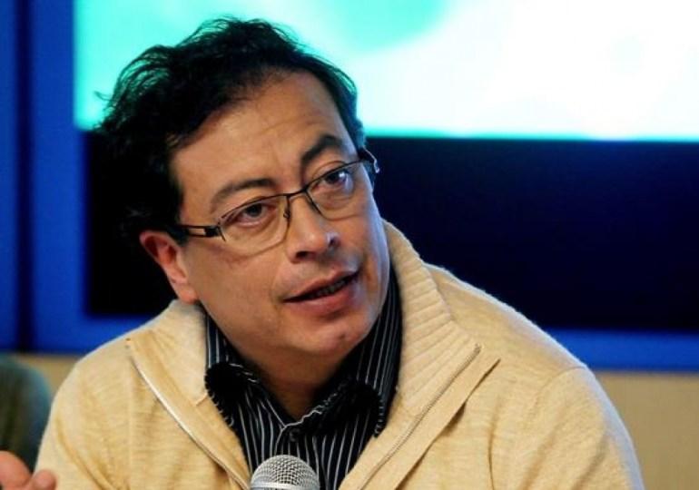 Cineastas colombianos suman su apoyo a Gustavo Petro