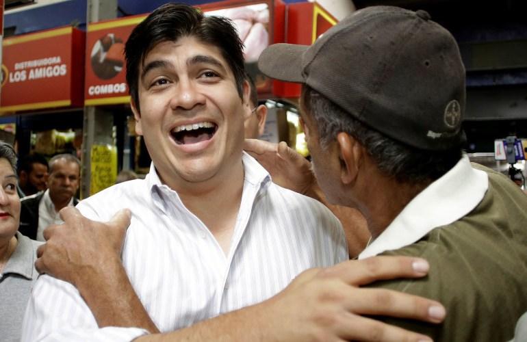La estrategia de campaña en Costa Rica que venció a los conservadores