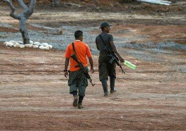 Gobierno se niega a reconocer conflicto armado en el Catatumbo: organizaciones sociales