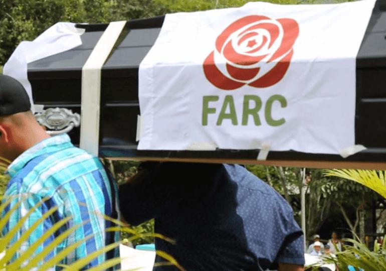 Asesinan a excombatientes que esperaban proyectos productivos en Nariño y Cauca