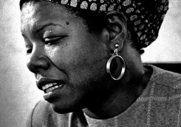 La singular vida y luchas de Maya Angelou