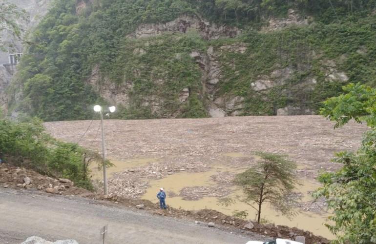 """Es indignante posición de EPM frente a tragedia por Hidroituango"": Ríos Vivos"