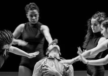 Petra: Una mirada al Universo trans desde la danza afro
