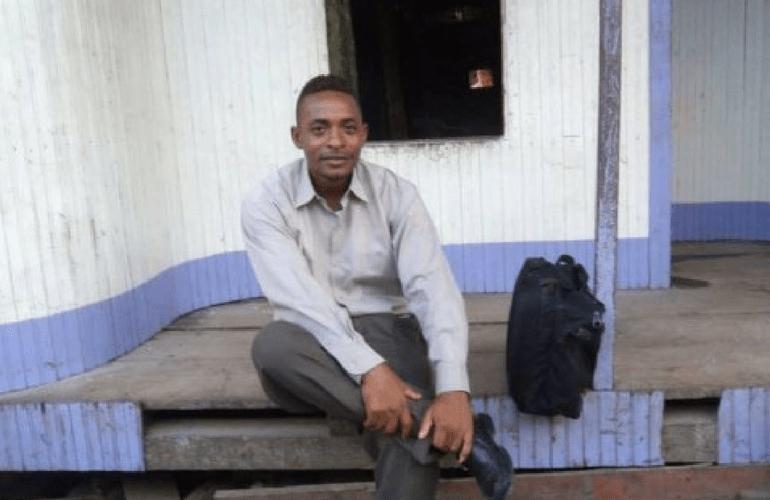 Continua el asesinato de líderes sociales en Nariño