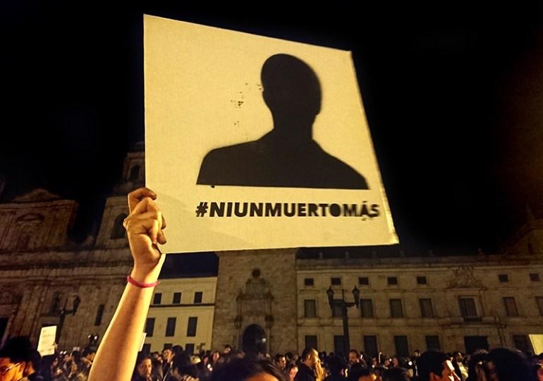 Asesinan líder comunal Dagoberto Álvarez en Norte de Santander