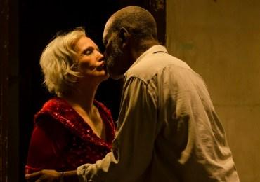 'Candelaria' una historia de amor otoñal a ritmo de son cubano