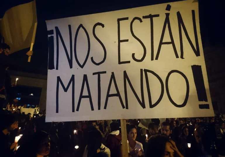 COCCAM denuncia masacre de líder social y su familia en Bolívar, Cauca