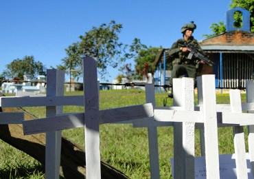 Fallo Histórico: Corte Internacional condena al Estado por Falsos Positivos