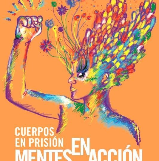 Cuerpos en prisión, mentes en acción
