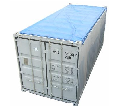 container hở mái