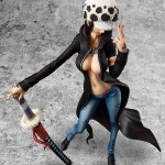 Trafalgar Law Female ver.