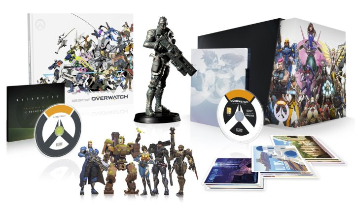 Overwatch-collectors-edition-contenuto