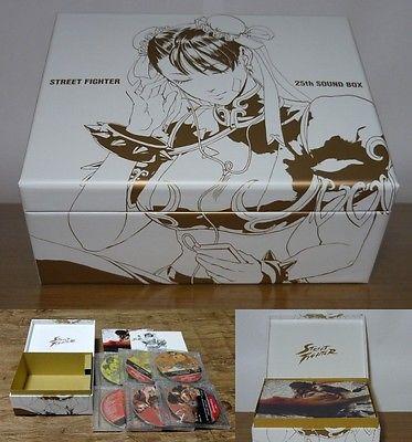 street-fighter-japan-fighting-arcade-game-25th-anniversary-sound-box-jp-limited-5a0d6f93188f6ff45be92d34f09f278d
