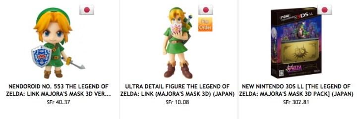 majora's mask terrible fate