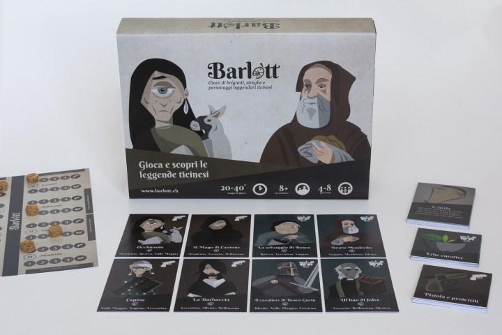 Barlott