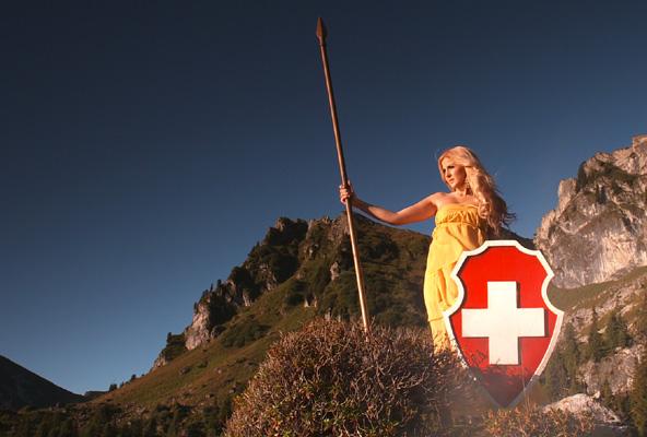 8 Storie dal Ticino