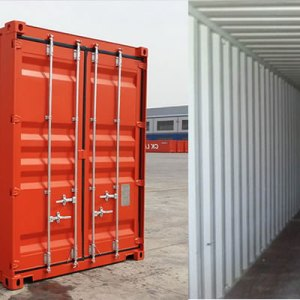 Container For Sale - 40ft HC