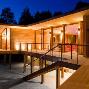 Converted Shipping Container Container Homes