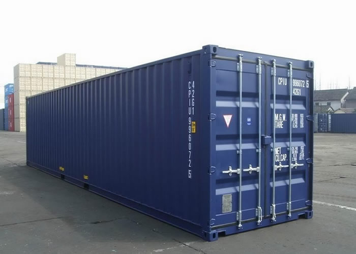 Recycled Shipping Containers - Container King Thailand
