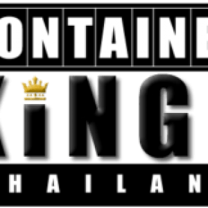 Container Kings Thailand Logo - Converted Shipping Container Specialists