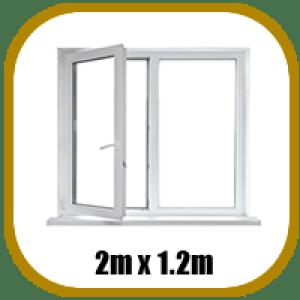 Window - Double