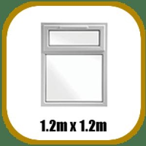 Window - Single