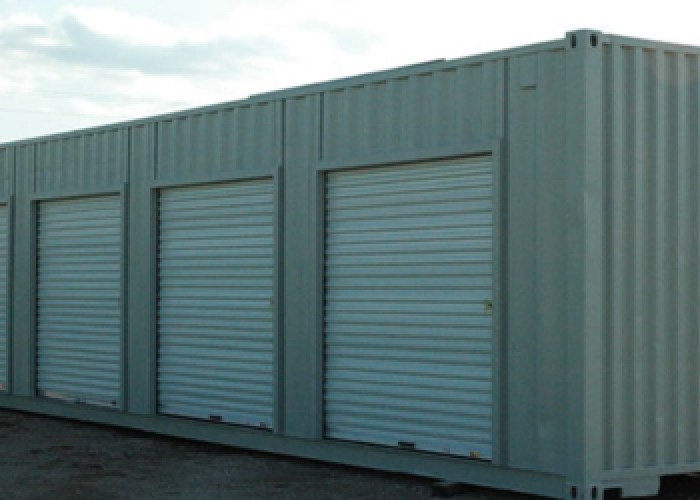Recycled Shipping Containers - Container King Thailand - Container Storage Units