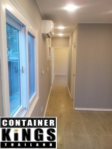 Container Kings Thailand - Accommodation Unit 40ft A 022