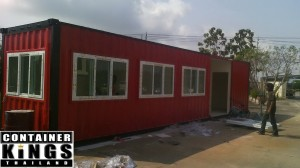 Container Kings Thailand - Factory Office 023