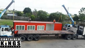 Container Kings Thailand - Factory Office 027
