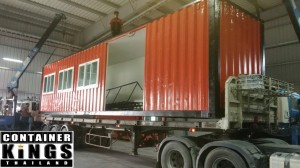 Container Kings Thailand - Factory Office 032