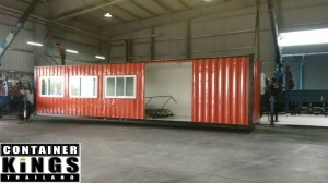 Container Kings Thailand - Factory Office 033