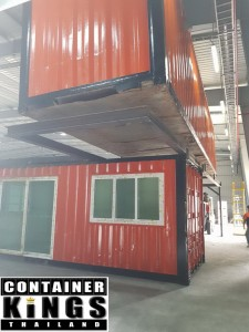 Container Kings Thailand - Factory Office 039