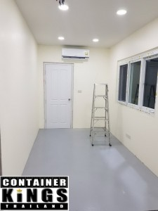 Container Kings Thailand - Factory Office 046