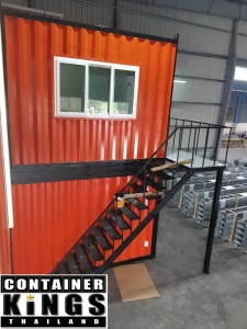 Container Kings Thailand - Factory Office 047