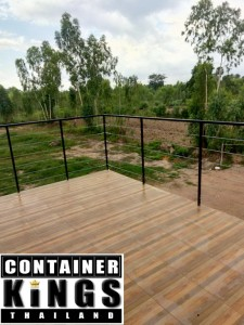 Container Kings Thailand - Villa 153