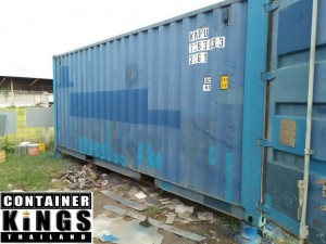 Container Kings Thailand - Office 002