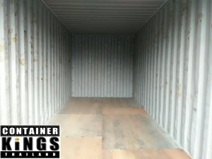 Container Kings Thailand - Office 003