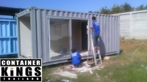 Container Kings Thailand - Office 007