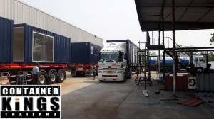 Container Kings Thailand - Office 026