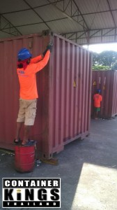 Container Kings Thailand - Office 2 001