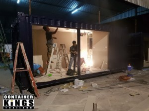 Container Kings Thailand - Office 2 018