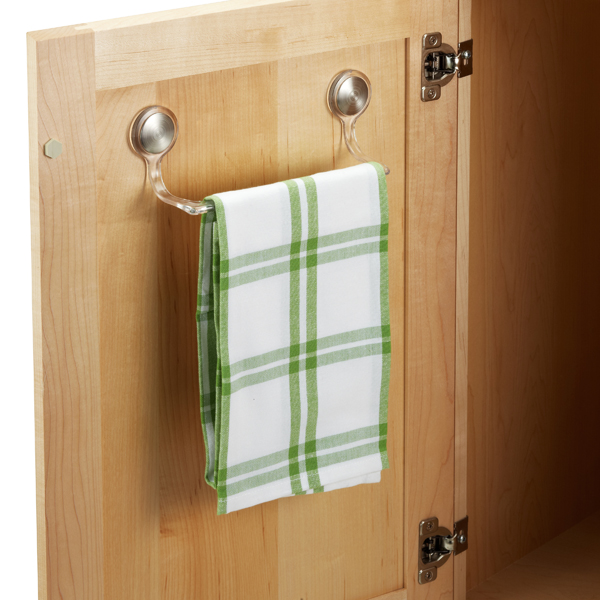 Forma Adhesive Towel Bar Container Store
