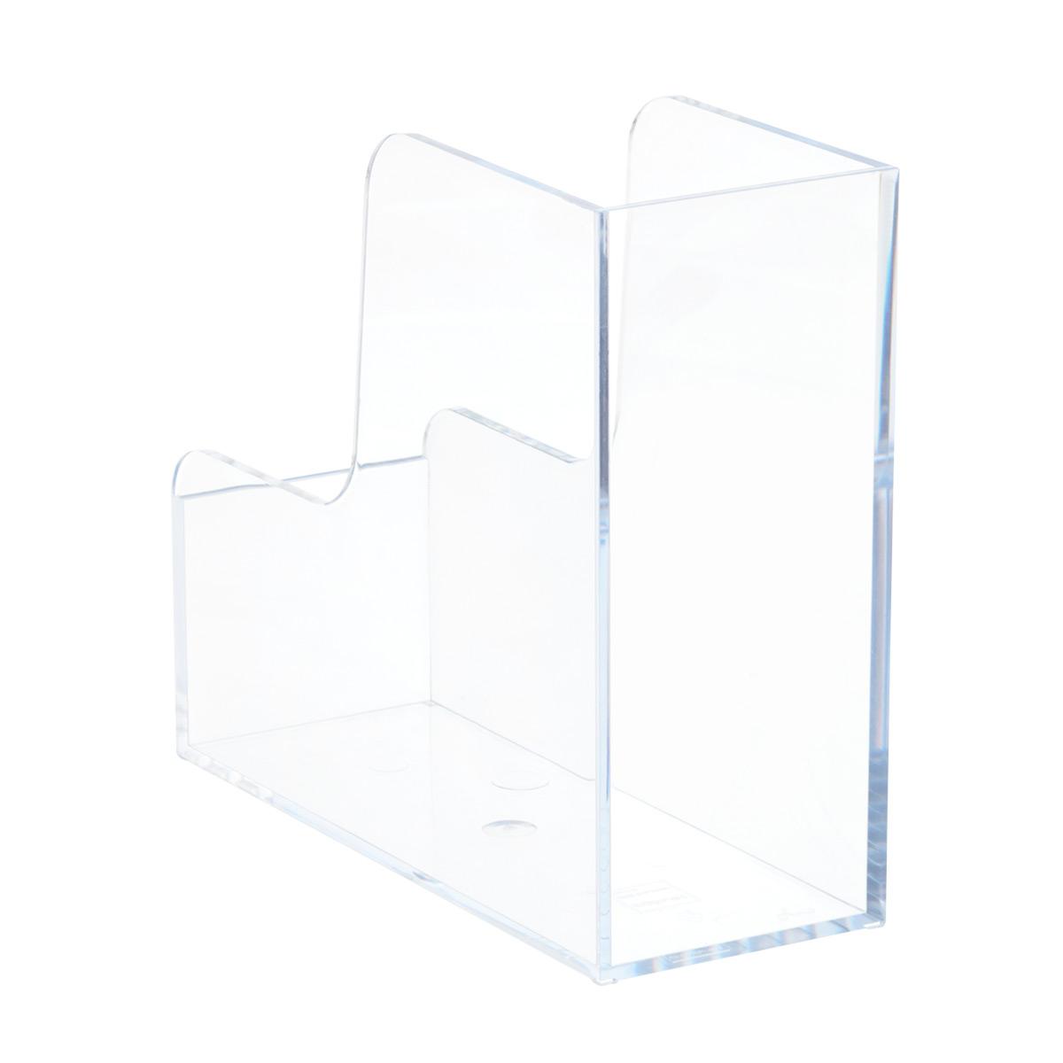 palaset clear magazine holder