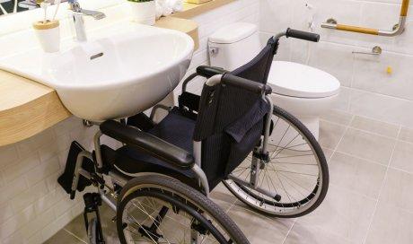 salle de bain conte