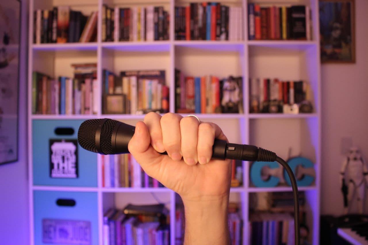 Podcast para empresas, marcas, startups e projetos especiais