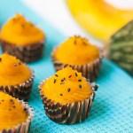 Kabocha (Japanese Pumpkin) Bites